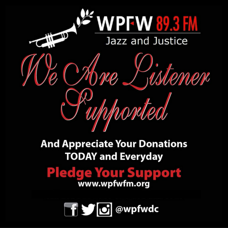 Listener Supported