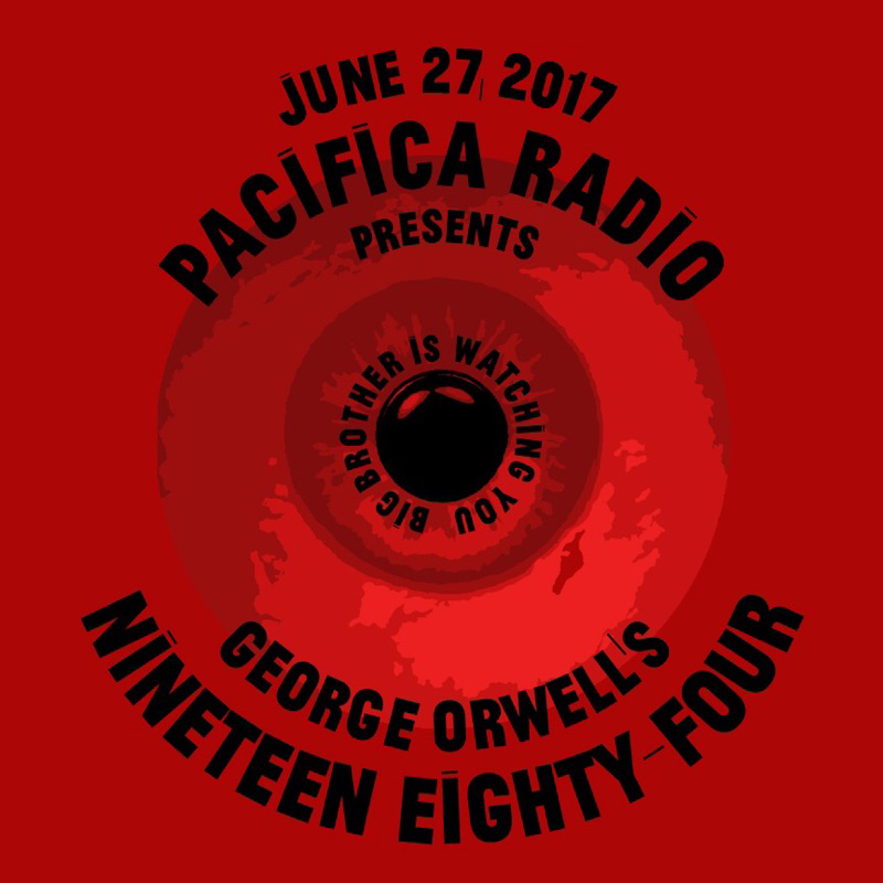 Pacifica Presents 1984 logo idea 1