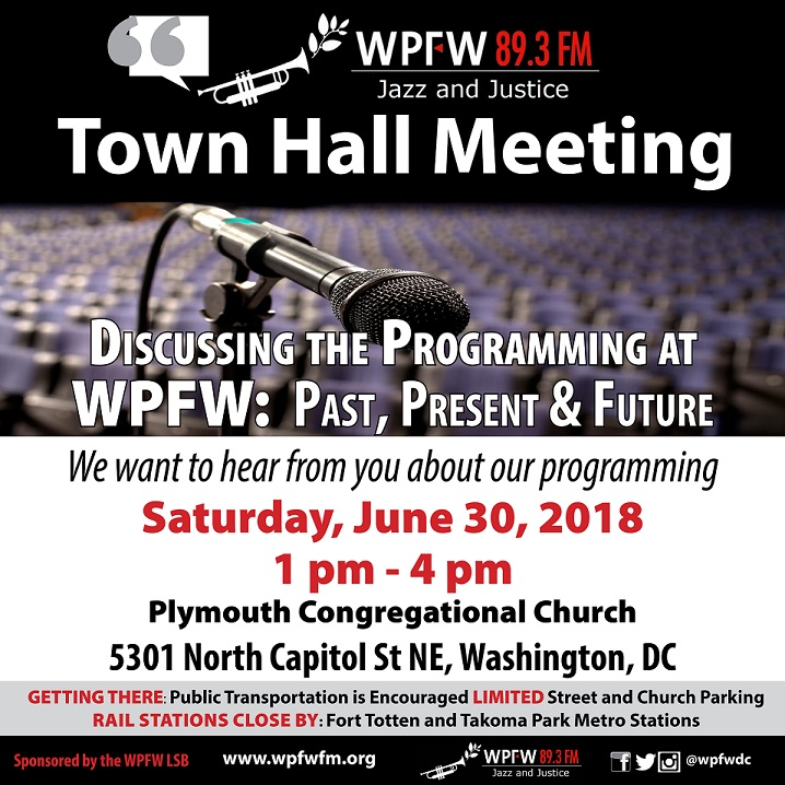 TownHall Meeting June 2018 resize